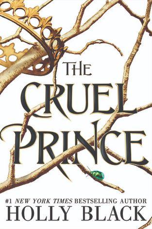 the cruel prince holly black rezension review inspirited books hot key books
