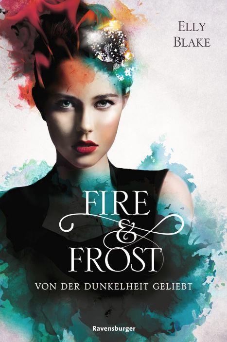 Fire & Frost Elly Blake Ravensburger Verlag Buch Neuerscheinungen inspirited books