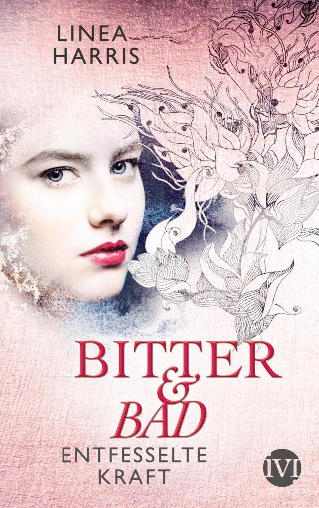Bitter&Bad Linea Harris Piper ivi Verlag Buch Neuerscheinungen inspirited books