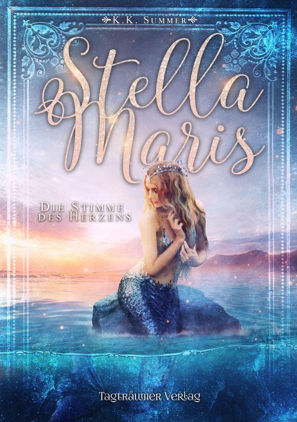 stella maris tagträumer verlag k.k. summer neuerscheinung 2019 inspirited books