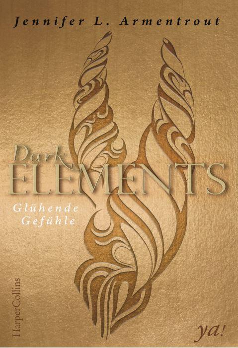 dark elements jennifer l. armentrout ya! harper colllins neuerscheinung juli 2019 inspirited books
