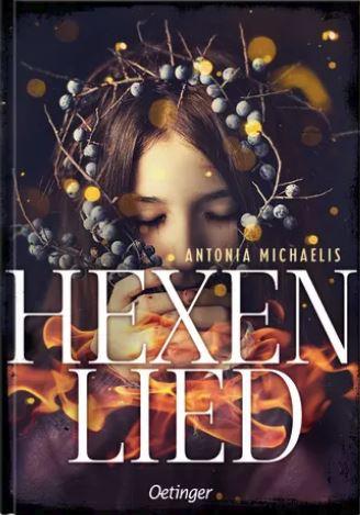 hexenlied oetinger antonia michaelis neuerscheinung juli inspirited books 2019