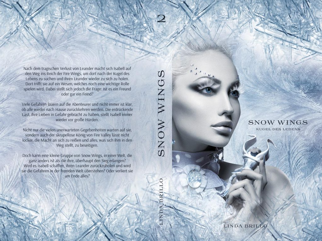 Snow Wings Band 2
